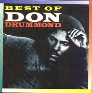 Best of Don Drummond - Studio One
